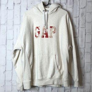 Gap hooded sweatshirt. Men's size XXL